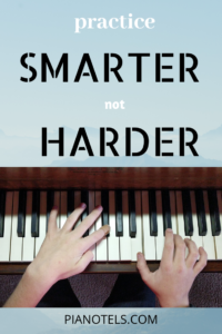 How to Improve Your Piano Skills